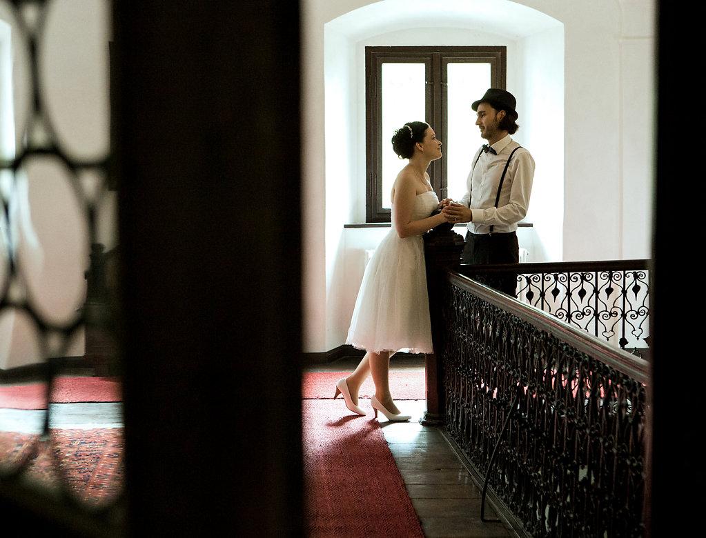Hochzeitsfotografie/Hochzeitsreportage